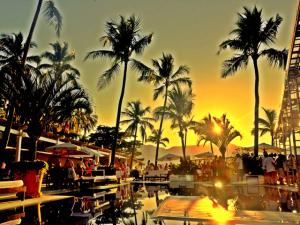 Sea Club, em Ilhabela, terá festas de fim de ano com drinks by Cîroc