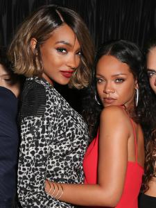 Rihanna e Jourdan Dunn estão fora do desfile da Victoria's Secret