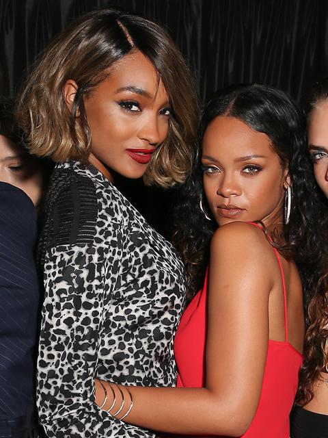 Rihanna e Jourdan Dunn estão fora do desfile da Victoria s Secret ... 74d95b3625c
