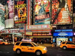Novo serviço de streaming transmitirá espetáculos da Broadway