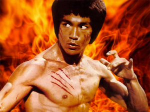 No aniversário de Bruce Lee, 8 curiosidades em gifs sobre o rei dragão