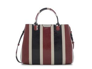 Desejo do Dia: a shopping bag de píton da Emporio Armani