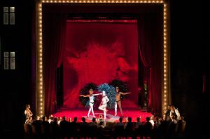 Festival no Rio exibe grandes óperas a céu aberto no Parque Lage