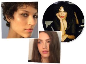 Alerta tendência: maquiagem passa a respeitar tom individual de pele