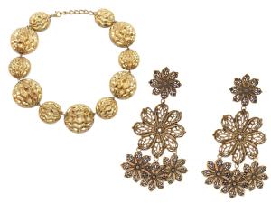 Lool e Água de Coco por Liana Thomaz lançam juntas coleção de bijoux