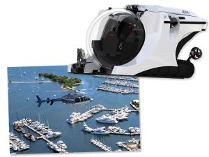 Fort Lauderdale Boat Show reúne poderosos de todo o mundo na Flórida