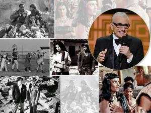 No aniversário de Martin Scorsese, os 5 filmes preferidos do diretor