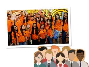 Jovens senadores terminam 'mandato' diasantes de prisão de Delcídio