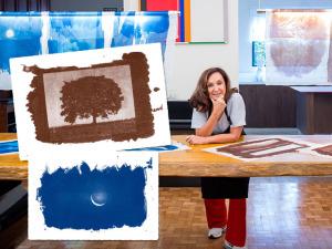 Silvana Tinelli lança livro de fotografias na Luciana Brito Galeria