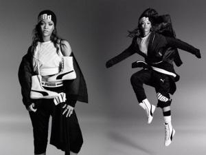 Puma lança sneaker inspirado nas sapatilhas de boxe dos anos 70