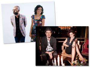 Baretto anuncia próximos encontros do projeto de diversidade estética musical