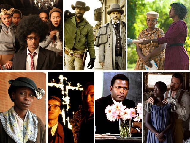 10 filmes para o Dia da Consciência Negra réditos: Divulgação