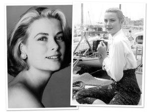 Glamurama Ama: o estilo de Grace Kelly no dia em que faria 86 anos