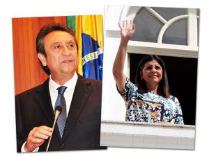 Cunhado de Roseana Sarney estraga festa da ex-governadora. Entenda