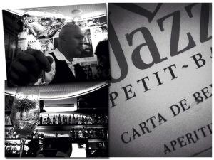 Petit Bar dos donos do Le Jazz está prestes a abrir em SP