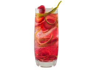 Glamurama entrega o drink by Cîroc criado para o lançamento do livro de Gisele Bündchen