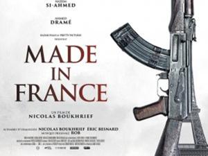 Atentados em Paris adiam estreias de filmes com temática violenta