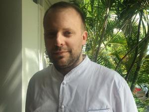 Chef francês David Toutain vem ao Brasil cozinhar com amigos daqui