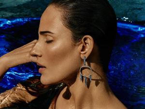 Jack Vartanian apresenta coleção Brasil estrelada pela top Fernanda Tavares