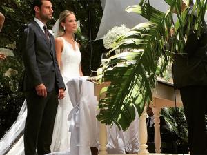 Da festa de Lelê Saddi ao casamento de Fred, o melhor do fim de semana