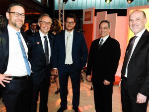 Medição de audiência: mais sobre a chegada da GfK ao Brasil