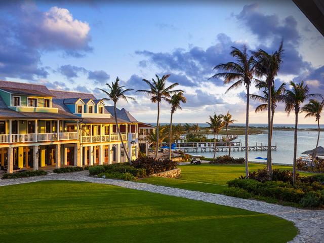 O Bakers Bay Golf & Ocean Club