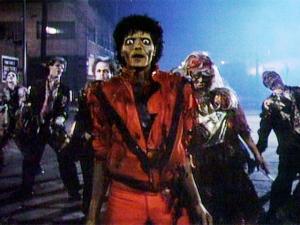"Corra! ""Thriller"" de Michael Jackson está de graça na Android Store"