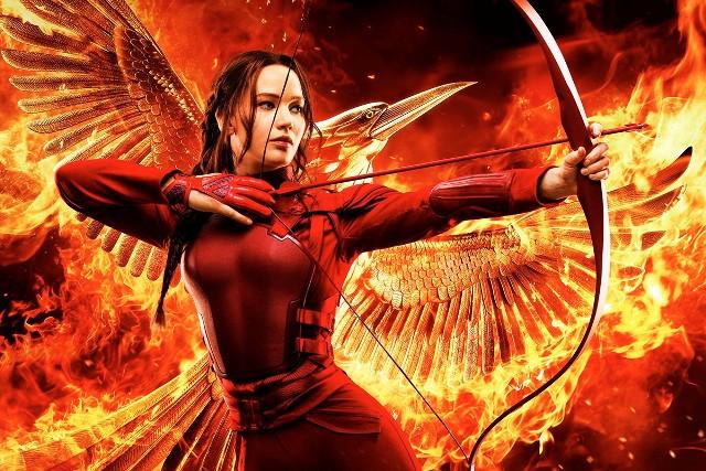 Chega ao fim a saga de Katniss Everdeen