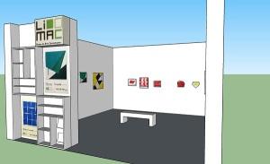 Contra falta de espaço, museu fictício é exposto na Art Basel Miami