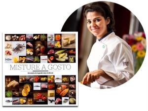 Chef Ana Luiza Trajano lança seu terceiro livro em São Paulo