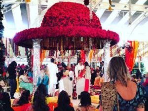 Filho único de multimilionário indiano tem casamento de R$ 79 mi na Itália