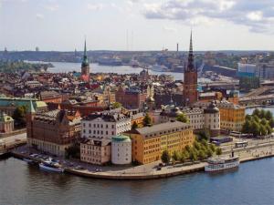 Ranking elege Estocolmo a cidade com os homens mais bonitos