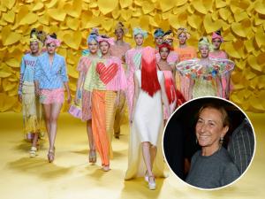 Com 66 anos de vida e 37 de Prada, Miuccia recebe prêmio por inovação