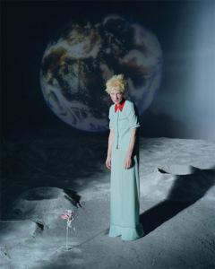 Cate Blanchett se veste de Pequeno Príncipe para ensaio da W Magazine