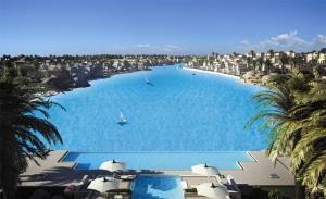 Um mergulho pelas 5 piscinas mais caras do mundo. Se joga!