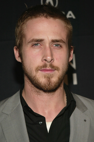 Ryan Gosling na premièr de 'The United States Of Leland', 2004