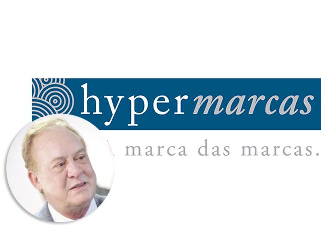 O empresário brasileiro