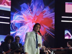 Roberto Carlos ganha homenagem no Grammy Latino. Play aqui!
