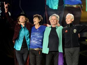 Rolling Stones devem começar a gravar novo álbum ainda este ano