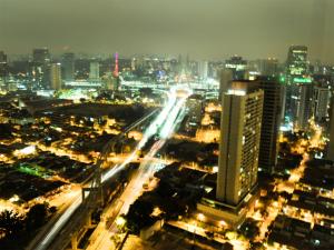 De noites de Jazz a encontro de Golden Retriever no Ibirapuera. Vem!
