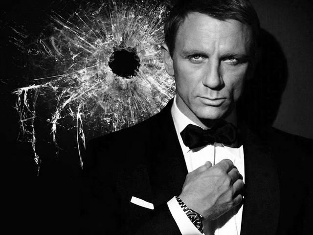 """""""007 contra Spectre"""" já chegou ao cinema do Iguatemi São Paulo. Partiu sessão pipoca?"""