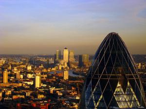 Joseph Safra é um dos maiores proprietários de imóveis em Londres