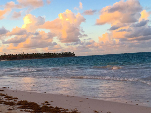 Depois da Disney, Grazi Massafera curte férias em praia misteriosa