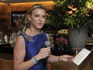 Mariana Berenguer lança coleção de joias para o dia-a-dia com coquetel