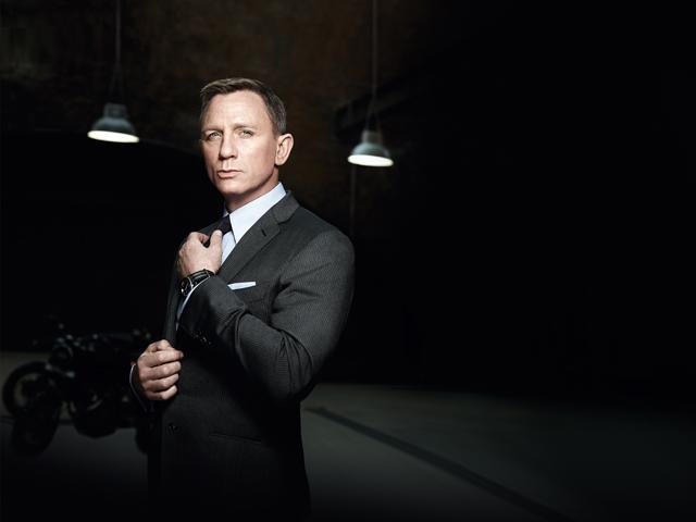 Omega & James Bond