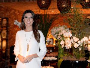 Constance Zahn lança terceira edição de sua revista com festa no Rio