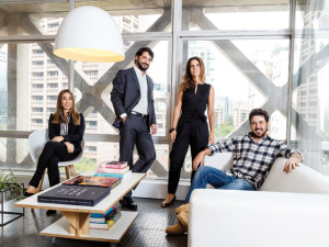 Estúdio Colírio tem três cases vencedores na 11ª Bienal Brasileira de Design Gráfico