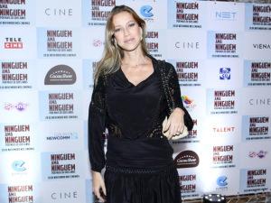 """Luana Piovani sobre os gêmeos: """"Homem quer comer e mulher, fazer escândalo"""""""