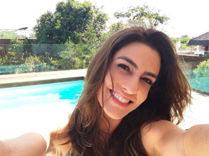 Aniversário de Ticiana Villas Boas terá show de Carlinhos Brown