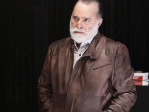 """Enfático, Tony Ramos rebate crise em """"A Regra do Jogo"""". Leia aqui"""